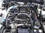 2004 FORD MUSTANG ROUSH STAGE 3 CONVERTIBLE - Engine - 113425