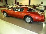 1976 PONTIAC TRANS AM 2 DOOR COUPE - Rear 3/4 - 113429