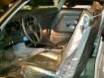 1979 PONTIAC TRANS AM 10TH ANNIVERSARY COUPE - Interior - 113430