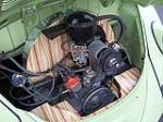 1966 VOLKSWAGEN BEETLE CUSTOM SUICIDE DOOR SEDAN - Engine - 113470