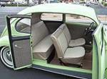 1966 VOLKSWAGEN BEETLE CUSTOM SUICIDE DOOR SEDAN - Interior - 113470