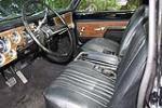 1972 CHEVROLET SUPER CHEYENNE PICKUP - Interior - 113478