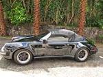 1989 PORSCHE 911 SPEEDSTER - Side Profile - 113735