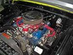 1969 FORD F-100 CUSTOM PICKUP - Engine - 113853