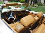 1978 ROLLS-ROYCE CORNICHE 2 DOOR CONVERTIBLE - Interior - 113953