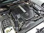 2002 MERCEDES-BENZ SL500 SILVER ARROW ROADSTER - Engine - 114595