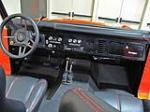 1974 FORD BRONCO SUV - Interior - 115174