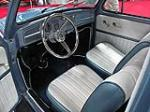 1963 VOLKSWAGEN BEETLE RAG TOP - Interior - 115176