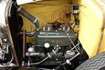 1931 FORD MODEL A ROADSTER - Engine - 115893