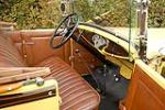 1931 FORD MODEL A ROADSTER - Interior - 115893
