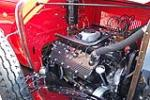 1929 LASALLE CONVERTIBLE COUPE - Engine - 115909