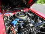1969 FORD TALLADEGA PROTOTYPE - Engine - 115912