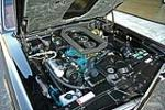 1965 PONTIAC GTO CONVERTIBLE - Engine - 115915