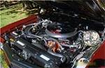 1970 CHEVROLET CHEVELLE SS LS5 CONVERTIBLE - Engine - 115947