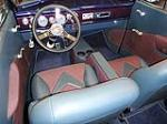 1940 CHEVROLET CUSTOM CABRIOLET - Interior - 115968