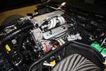 "1988 CHEVROLET CORVETTE COUPE ""GREENWOOD EDITION"" - Engine - 115970"