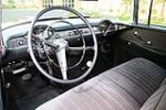 1956 CHEVROLET NOMAD CUSTOM WAGON - Interior - 115972