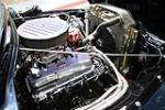 1956 FORD F-100 CUSTOM PICKUP - Engine - 115974