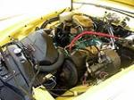 1955 STUDEBAKER SPEEDSTER 2 DOOR HARDTOP - Engine - 116006