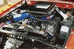 1970 FORD MUSTANG BOSS 302 FASTBACK - Engine - 116018