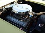 1958 CHEVROLET CORVETTE CONVERTIBLE - Engine - 116023