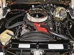 1973 CHEVROLET CAMARO Z/28 RS COUPE - Engine - 116026