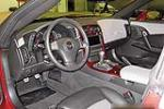 2008 CHEVROLET CORVETTE COUPE - Interior - 116027