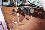 1941 CADILLAC CUSTOM DELUXE COUPE - Interior - 116030
