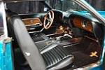 1969 SHELBY GT500 FASTBACK - Interior - 116042