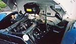 1940 FORD PICKUP - Engine - 116048