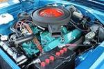 1968 DODGE SUPER BEE 2 DOOR SEDAN - Engine - 116066