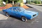 1968 DODGE SUPER BEE 2 DOOR SEDAN - Front 3/4 - 116066