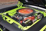 1970 PLYMOUTH CUDA AAR 2 DOOR - Engine - 116067