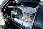 1929 FORD DELIVERY CUSTOM SEDAN - Engine - 116068