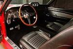 1967 FORD MUSTANG CUSTOM FASTBACK - Interior - 116077