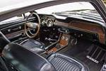 1968 SHELBY GT350 FASTBACK - Interior - 116104
