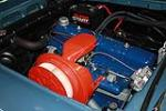 1959 FORD RANCH WAGON 2 DOOR - Engine - 116112