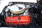1966 CHEVROLET CORVETTE CONVERTIBLE - Engine - 116128