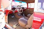 1955 CHEVROLET 210 CUSTOM 2 DOOR SEDAN - Interior - 116130