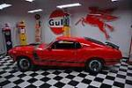 1970 FORD MUSTANG BOSS 302 FASTBACK - Side Profile - 116138