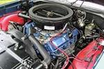 1970 OLDSMOBILE 442 W30 CONVERTIBLE - Engine - 116154