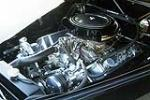 1948 LINCOLN CONTINENTAL CUSTOM CABRIOLET - Engine - 116160