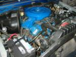 1974 FORD F-100 PICKUP - Engine - 116165