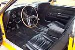 1970 FORD MUSTANG BOSS 302 CUSTOM FASTBACK - Interior - 116172