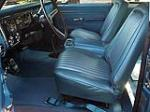 1972 GMC JIMMY CUSTOM 4X4 - Interior - 116198