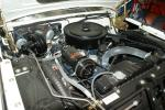 1962 CADILLAC SERIES 62 2 DOOR COUPE - Engine - 116204