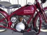 1957 SIMPLEX MOTORCYCLE - Engine - 116209