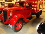1936 FORD FLATBED TRUCK - Front 3/4 - 116211