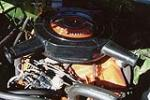 1969 PLYMOUTH ROAD RUNNER CONVERTIBLE - Engine - 116223