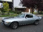 1971 CHEVROLET CAMARO Z/28 COUPE - Front 3/4 - 116231